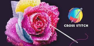 <b>Cross</b> Stitch - Apps on Google Play