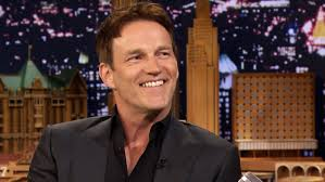 stephen moyer guests on the tonight show starring jimmy fallon stephen moyer is not his real