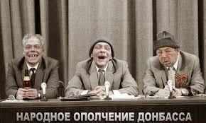 Кандидата в депутаты Констанчука обстреляли из гранатометов под Луганском - Цензор.НЕТ 3934