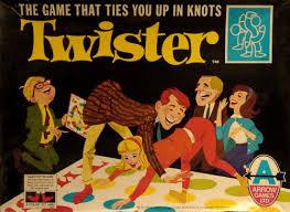 <b>Твистер</b> история <b>игры</b> - Настольные <b>игры</b>: классические ...