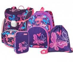 <b>Школьные рюкзаки Target Collection</b>