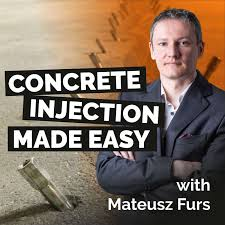 Concrete Injection Made Easy