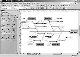 best images of four blank fishbone diagram template    cause and effect fishbone diagram template excel