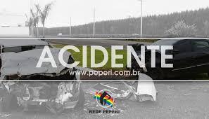 Colisão entre motos deixa três jovens feridos no interior de Belmonte