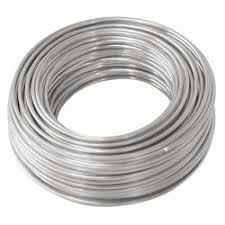 <b>Aluminum Alloy Wire</b> - <b>Aluminium Alloy Wire</b> Latest Price ...