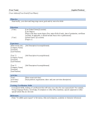 astounding how to get a resume format on microsoft word brefash microsoft word job resume templates resume how to open up a resume template on microsoft word