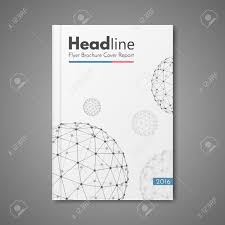 report cover design stock photos images royalty report cover report cover design science design vector template layout for magazine brochure flyer booklet cover annual