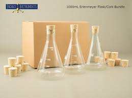 What are <b>Erlenmeyer Flasks</b> Used For? Laboratory Glass for Many ...