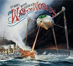 <b>Jeff Wayne</b> - <b>Jeff Wayne's</b> Musical Version Of The War Of The ...