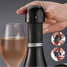 Special Offers <b>vacuum red wine</b> plug list and get free shipping - a276