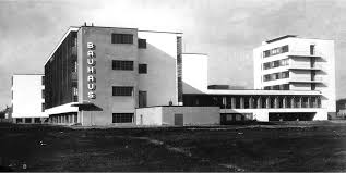 Image result for WaLTER GROPIUS