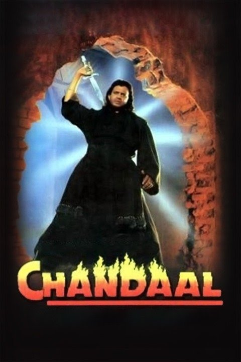 Download Chandaal (1998) Full Hindi full Movie 480p | 720p