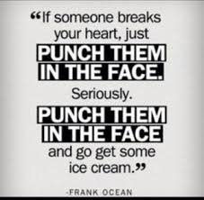 Funny broken heart quotes! | Faith, inspiration and true words ...