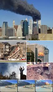 Террористические акты 11 сентября 2001 года — Википедия