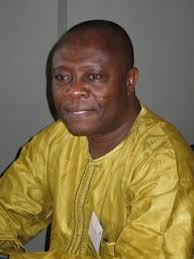 George Oduro holds a PhD (CANTAB)degree from the University of Cambridge, United Kingdom. - Oduro_2