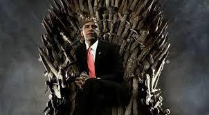 Game of Thrones'u ilk Obama izleyecek