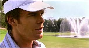 A. A golf course. - PradoGolfCourse2
