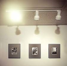 view larger image art gallery track lighting