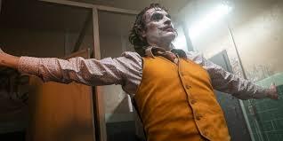 Joaquin Phoenix gives a terrifying performance in '<b>Joker</b>' - Insider