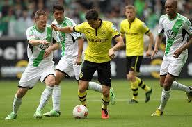 Borussia Dortmund 2-0 Wolfsburg : Le BVB, premier finaliste de la coupe d'Allemagne !