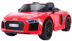 <b>Farfello JJ2198</b> Audi R8 Spyder <b>Электромобиль</b>