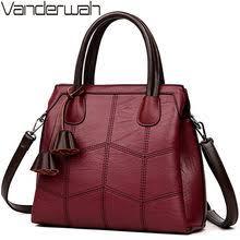 Best value Design Handbags <b>Women</b> Bags <b>Cow Leather</b> – Great ...
