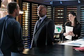 NCIS: Los Angeles Season Finale Review: What IS Operation ...