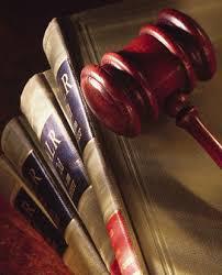 منابع آزمون وکالت قضاوت