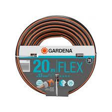 """<b>Шланг Gardena</b> FLEX <b>13 мм 1/2</b>"""" 20 м в Москве – купить по низкой ..."""