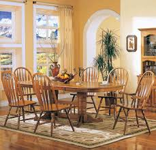 Lane Dining Room Sets Why Choosing Oak Dining Room Sets