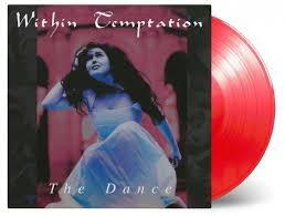 <b>WITHIN TEMPTATION</b> - THE <b>DANCE</b> - Music On Vinyl
