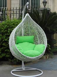 swing chairs outdoor
