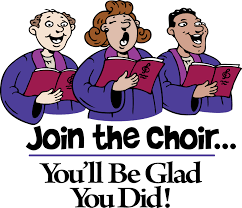 Image result for choir pictures