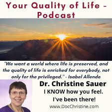 Your Quality of Life! - Healthy Alternatives