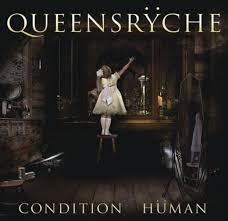 "<b>Queensrÿche</b>, ""<b>Condition Human</b>"" Album Review 