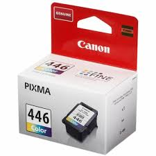 Купить <b>Картридж Canon CL-446</b> (<b>Color</b>) в г.Шахты