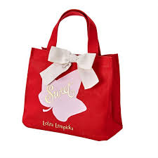 <b>Sweet</b> Shopping Bag Gift Set | <b>Lolita Lempicka</b>