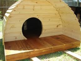 Two dogs  Building and Dog houses on Pinterest