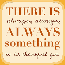 Thanksgiving Quotes for a Happy Thanksgiving, thankfulness quotes via Relatably.com