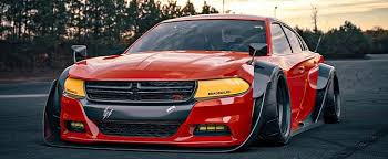 """Dodge Charger """"<b>Hakosuka GT-R</b>"""" Is an Unexpected Widebody Mix ..."""