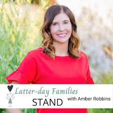 Latter-day Families Stand