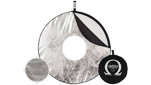 review westcott omega reflector studio daily