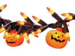 Halloween Speaker Wire