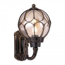 Уличные <b>светильники</b> настенные влагозащищенные. Купить ...