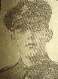 Private James Alfred Robinson 56361 6th Machine Gun Corps (Inf) Sec 2 192 ... - robinsonjamesalfred56361