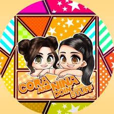 Cora and Nina Doin' Stuff (@coraandnina) | Twitter