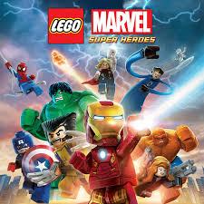 LEGO® Marvel(TM) <b>Super Heroes</b> DLC: Super Pack