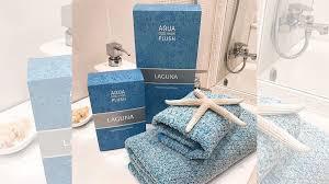 <b>Полотенце для рук</b> Aquamagic Plush Laguna Greenway купить в ...