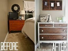 work backward bedroom furniture makeover