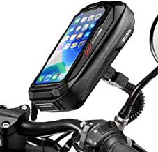 Motorcycle Cell Phone Holder - Amazon.co.uk